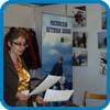 Фотографии с награждения - выставки призеров. 2009-ой год.