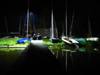 Ночь перед гонками