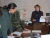 Фотография с заседания жюри. 2006-ой год.