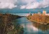Алешин Аркадий - Река в городе