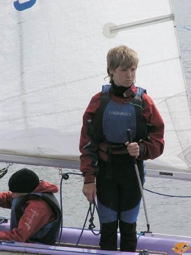 Я стану великим яхтсменом