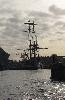 Темес Надежда. Амстердам мосты и мачты