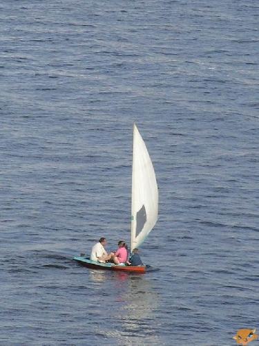 Три мудреца в лодке