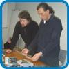 Фотографии с заседания жюри. 2008-ой год.